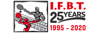 International Beach Tennis IFBT Logo