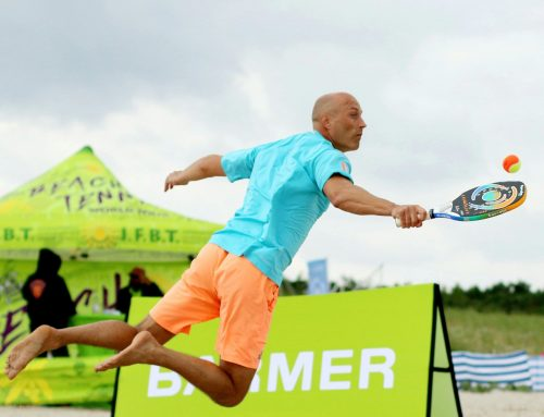 Great Sport, Fun and Stormy Weather at IFBT Open 2 in Dierhagen/Germany